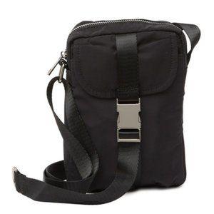 Madden Girl - Recycled NS Crossbody Bag